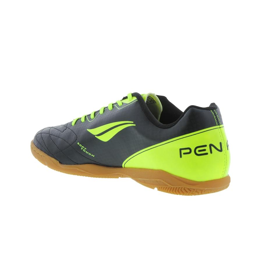 Chuteira Futsal Penalty Matís VIII IC - Adulto 5847cca2c3645