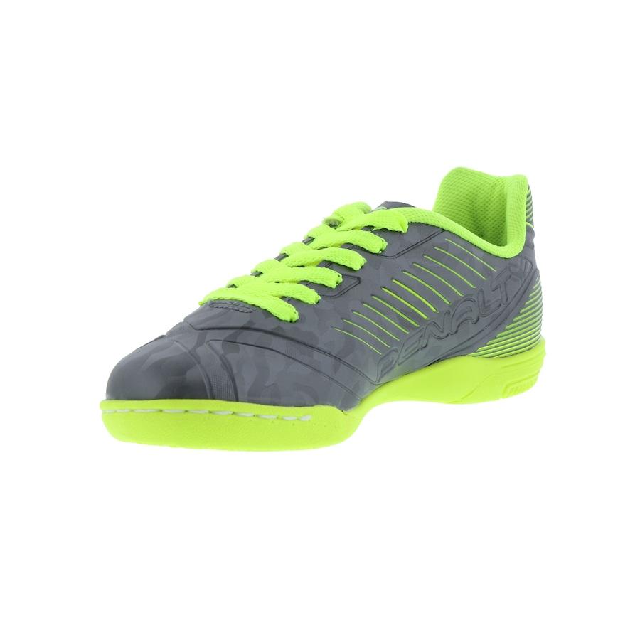 Chuteira Futsal Penalty Victoria RX VIII IC - Infantil 21c150035a91f