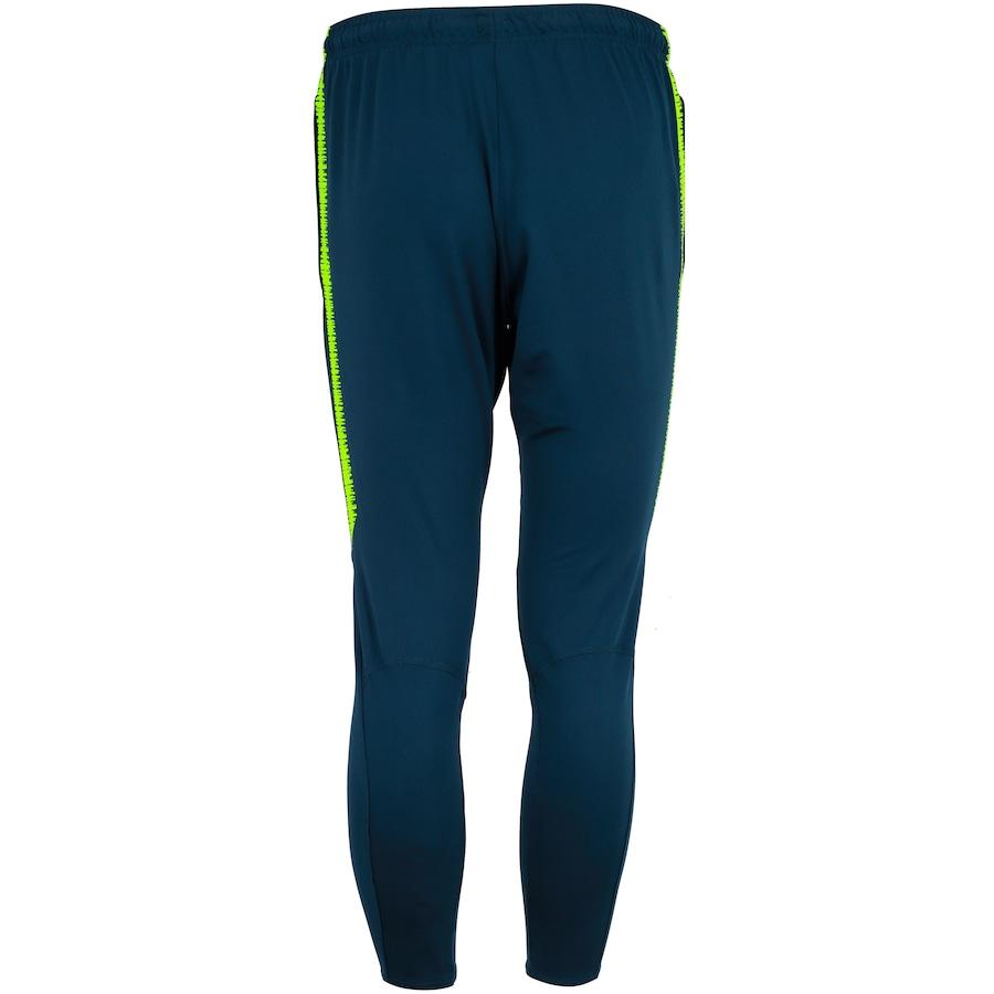 Calça de Treino da Seleção Brasileira 2018 Nike - Masculina 8ac3d0d889235