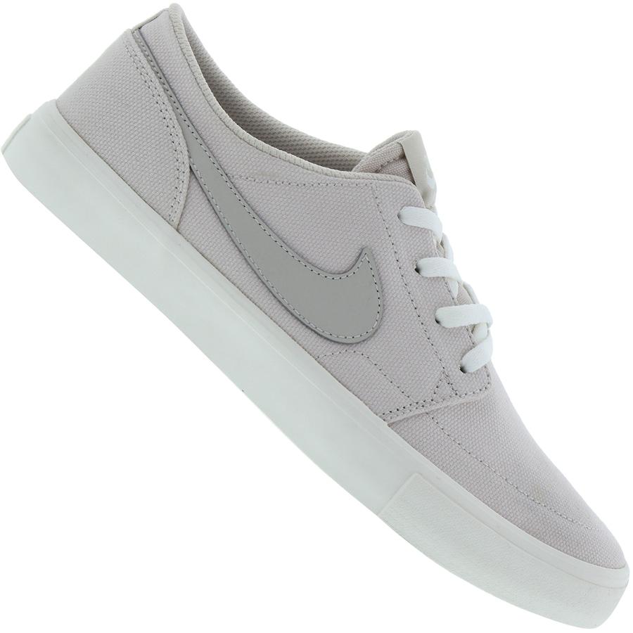 Tênis Nike SB Portmore II SLR C - Feminino d4d3131494ff2