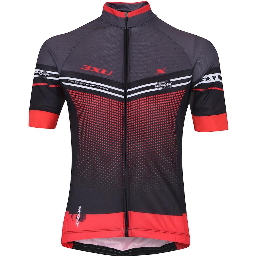 Camisa de Ciclismo Refactor Hurricane - Masculina d6af8066b63