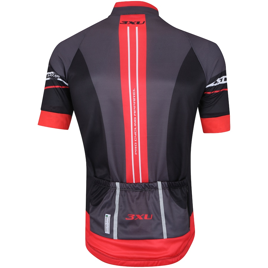 d7107b6a7 Camisa de Ciclismo Refactor Hurricane - Masculina