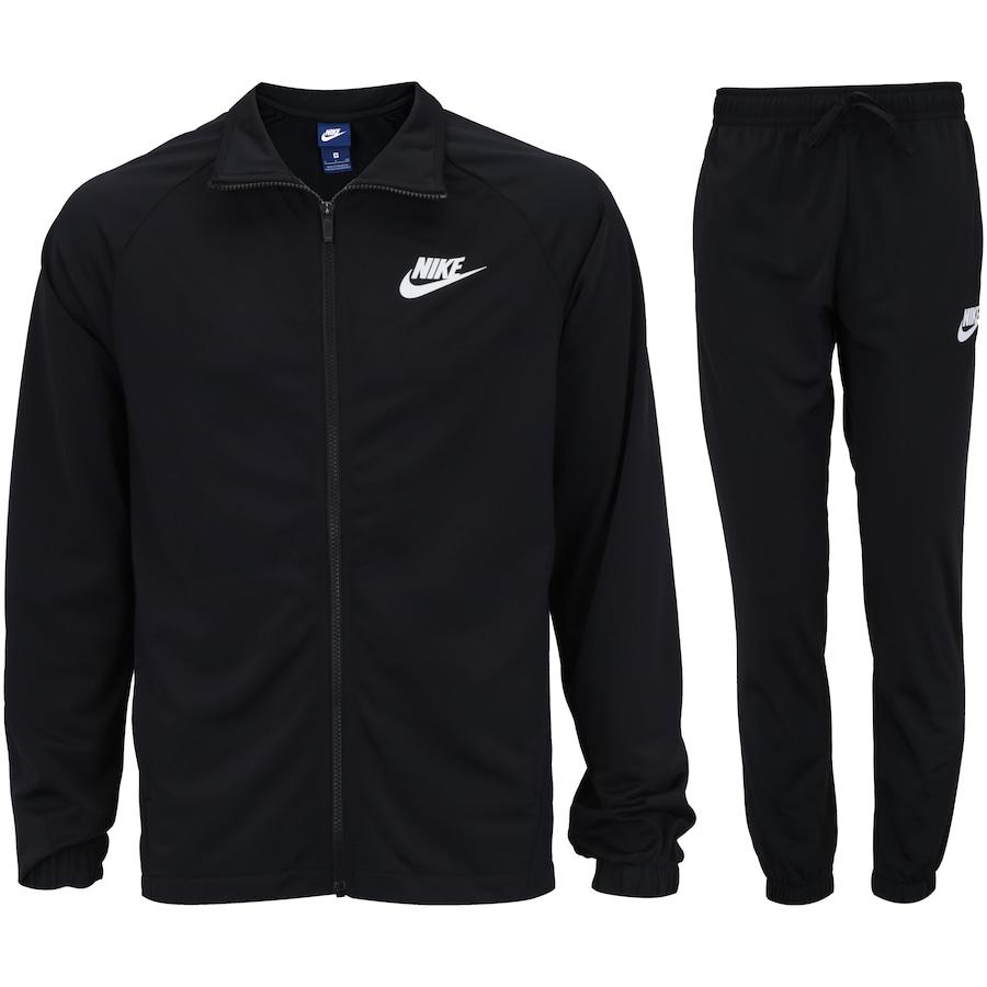 e94bae03a1 Agasalho Nike Sportswear Track Suit PK Basic - Masculino. undefined