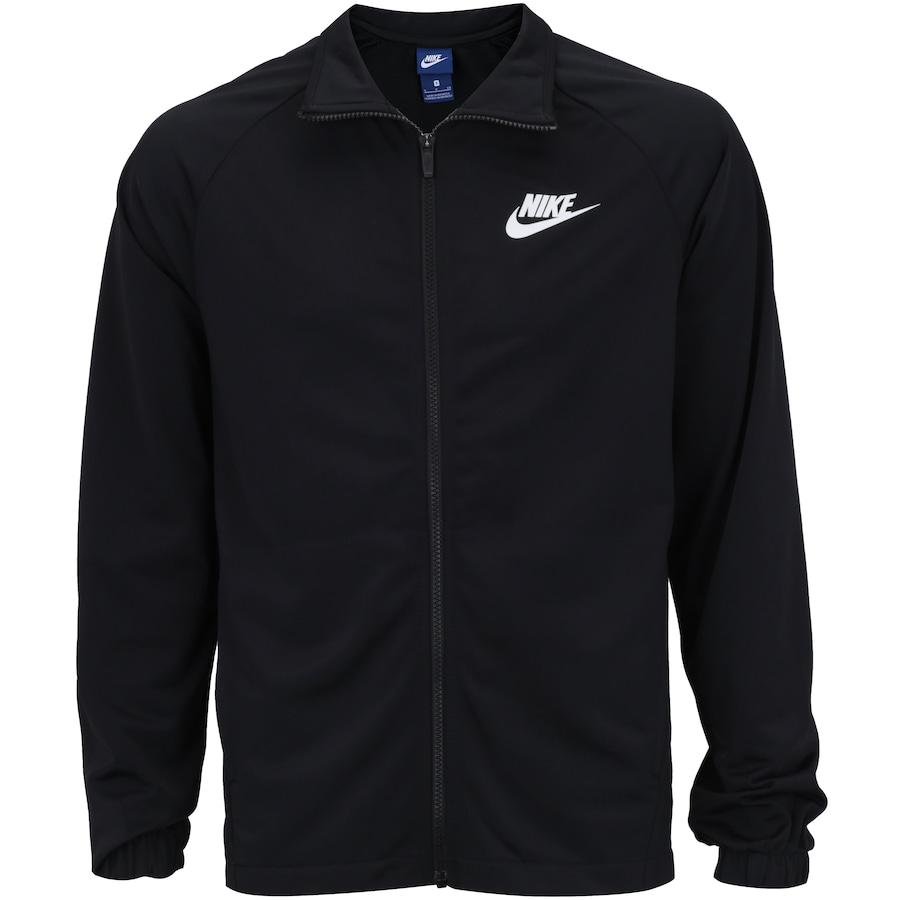 Agasalho Nike Sportswear Track Suit PK Basic - Masculino 630a1a88a8d05