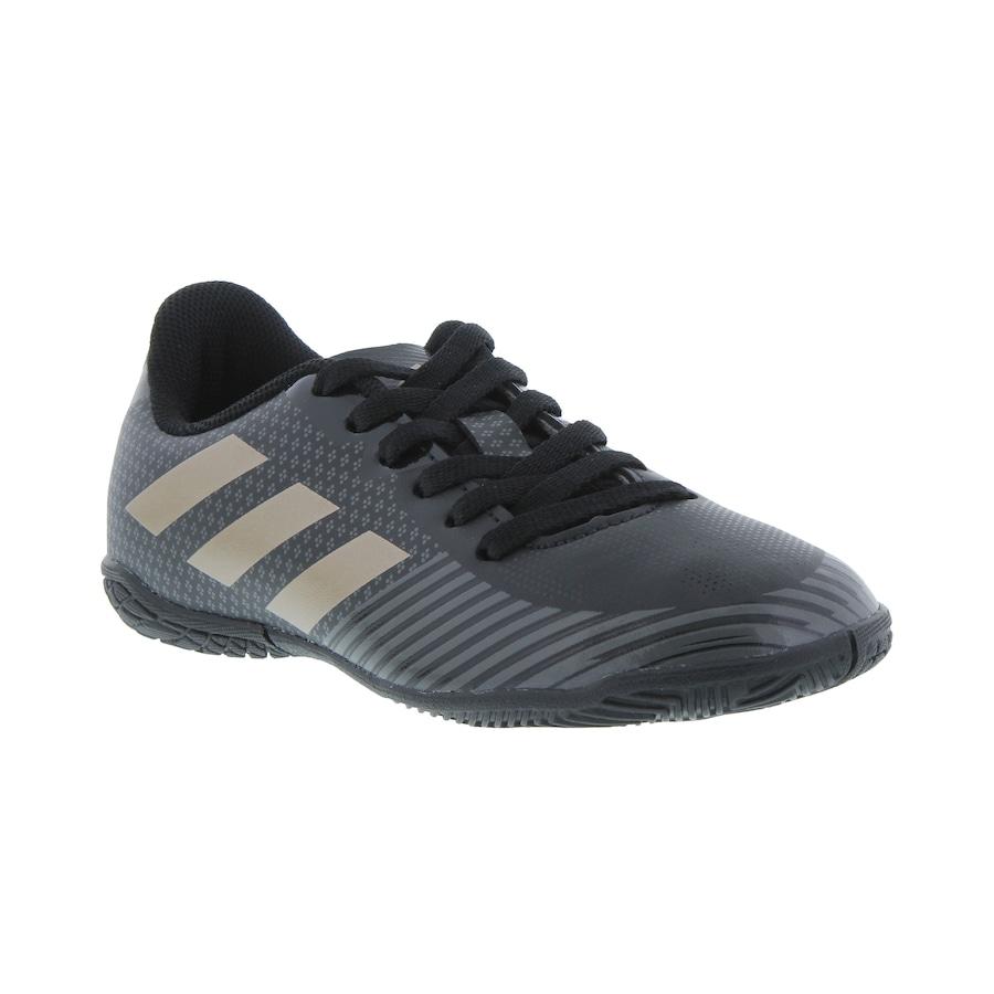 -undefined%. Chuteira Futsal adidas Artilheira 18 IN - Infantil 4679e5905dbbd