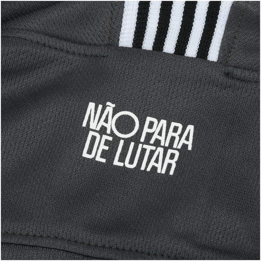 07bbabdcd5 Camisa do Corinthians II 2018 Nike - Masculina