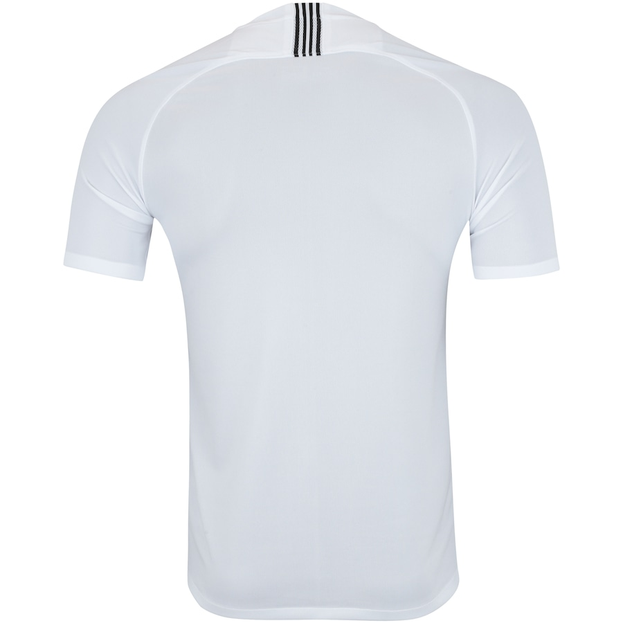 Camisa do Corinthians I 2018 Nike - Masculina a2ba4a1bbab93
