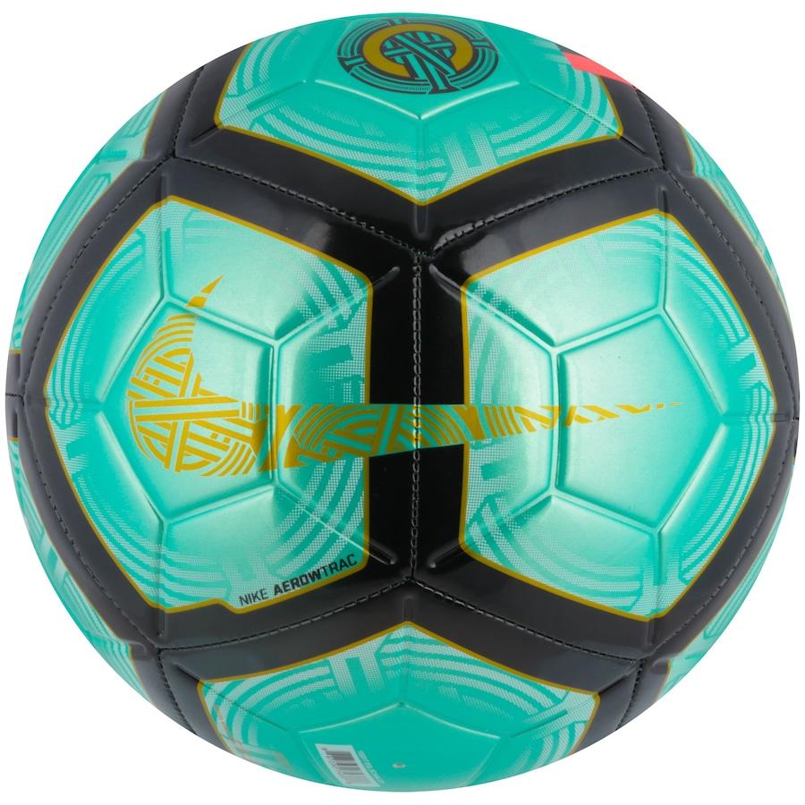 a4d32ac13c21a Bola de Futebol de Campo Nike CR7 Strike