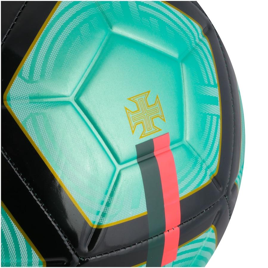 Bola de Futebol de Campo Nike CR7 Strike fb98c8e61321a