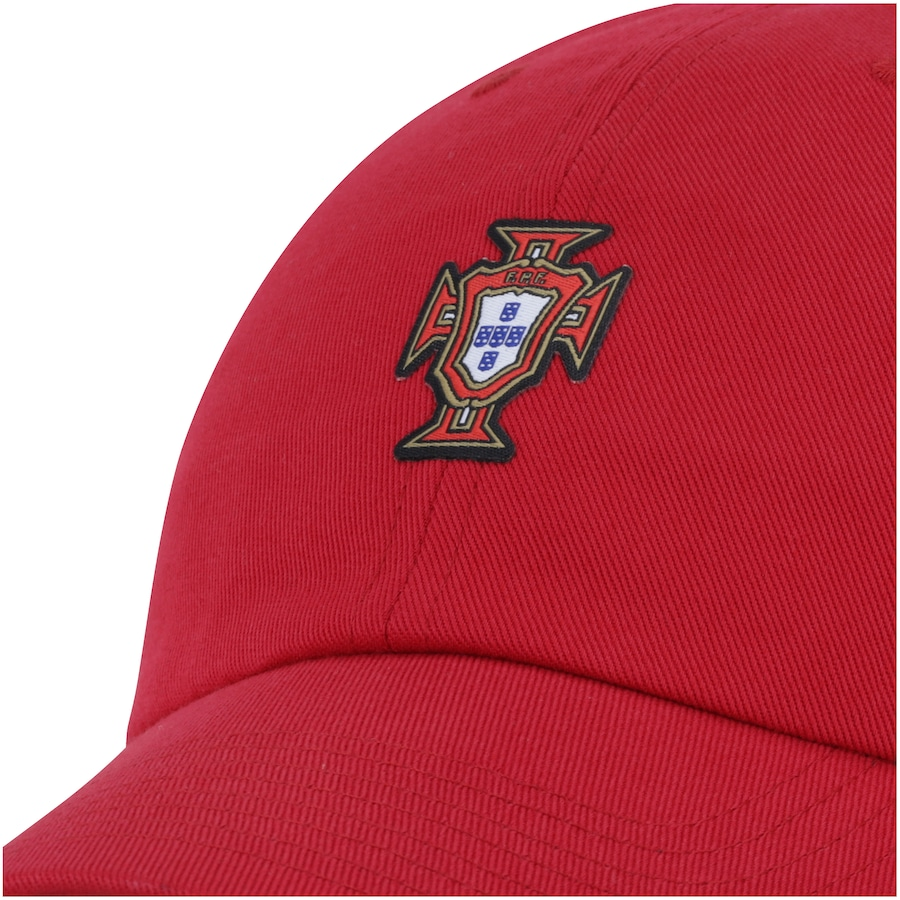 Boné Aba Curva Portugal 2018 Pride Nike - Strapback - Adulto cd47725d14811