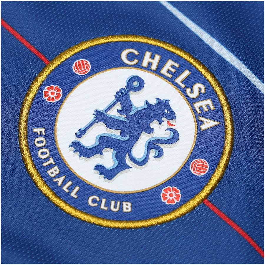 a3ed32041c6b3 Camisa Chelsea I 18 19 Nike - Masculina