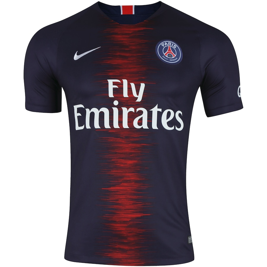 camiseta psg 2018 barata