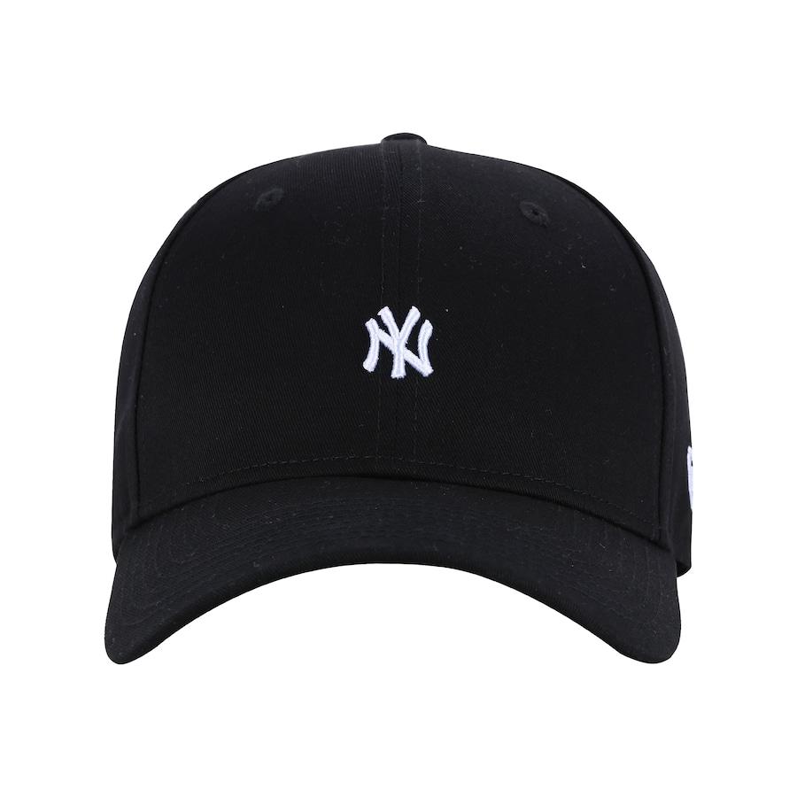 Boné Aba Curva New Era 940 New York Yankees SN Minilogo - Snapback - Adulto d30da0538c5