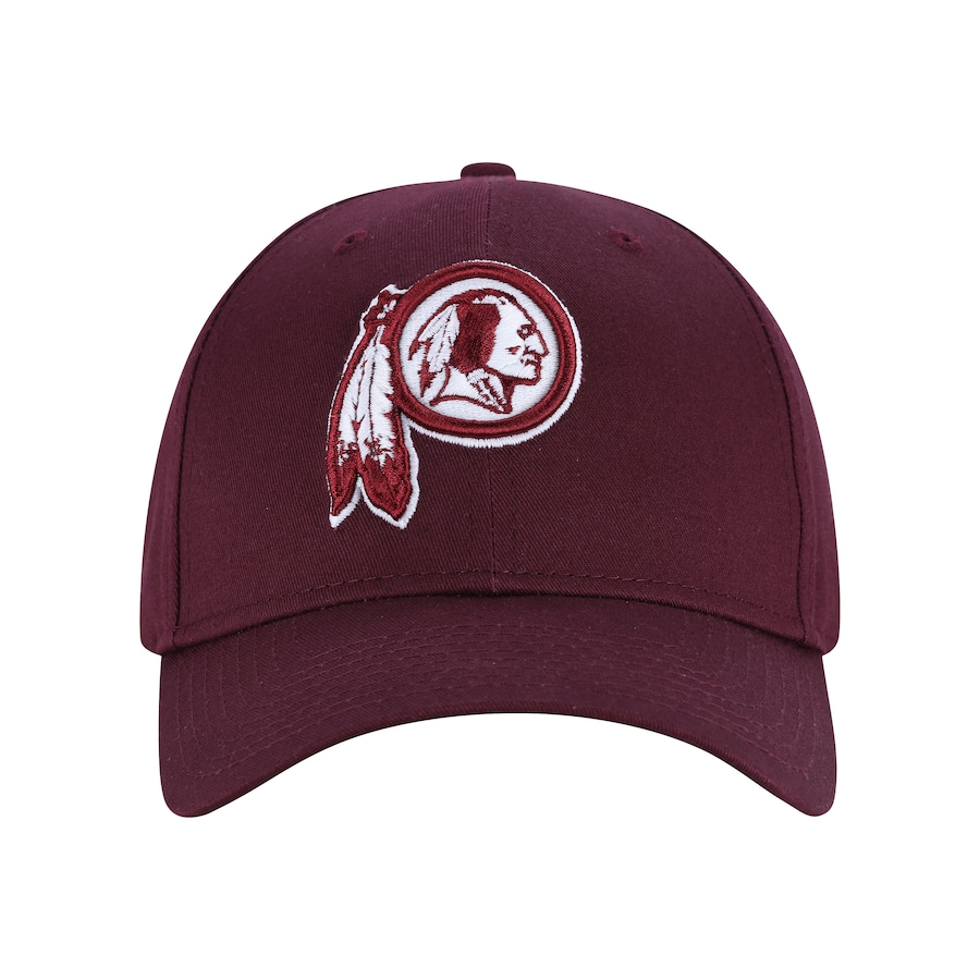 Boné Aba Curva New Era 940 Washington Redskins Glow In The Dark - Snapback  - Adulto 0e570f97c57
