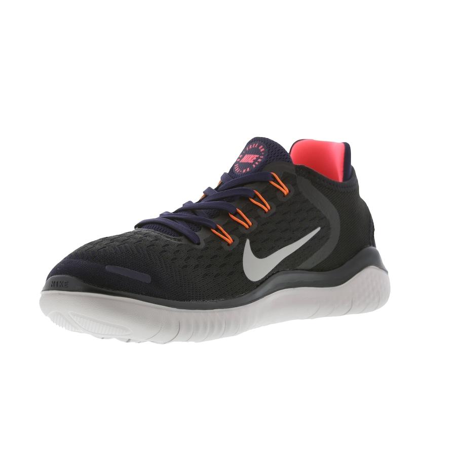detailed look f6d0d e6d22 Tênis Nike Free RN 2018 - Masculino
