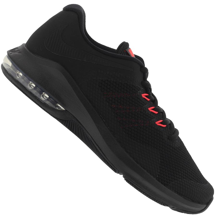 82dd8c5699 Tênis Nike Air Max Alpha Trainer - Masculino