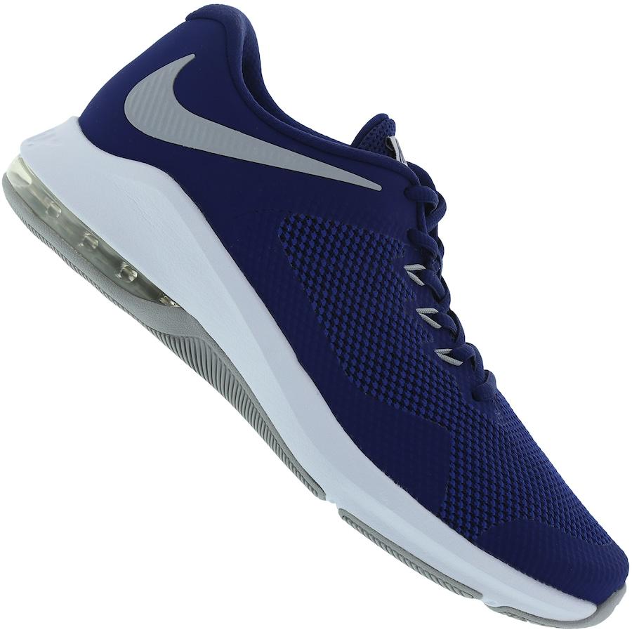 Tênis Nike Air Max Alpha Trainer - Masculino c0dbe15963924