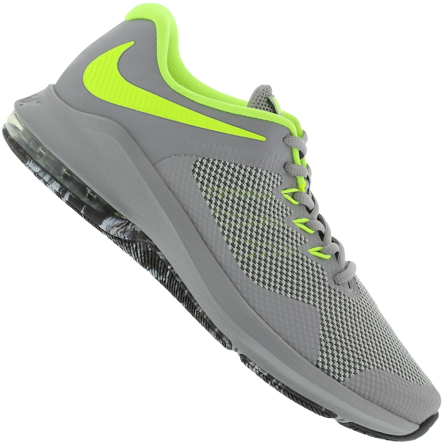 Tênis Nike Air Max Alpha Trainer - Masculino. undefined 4c7560dbc124f