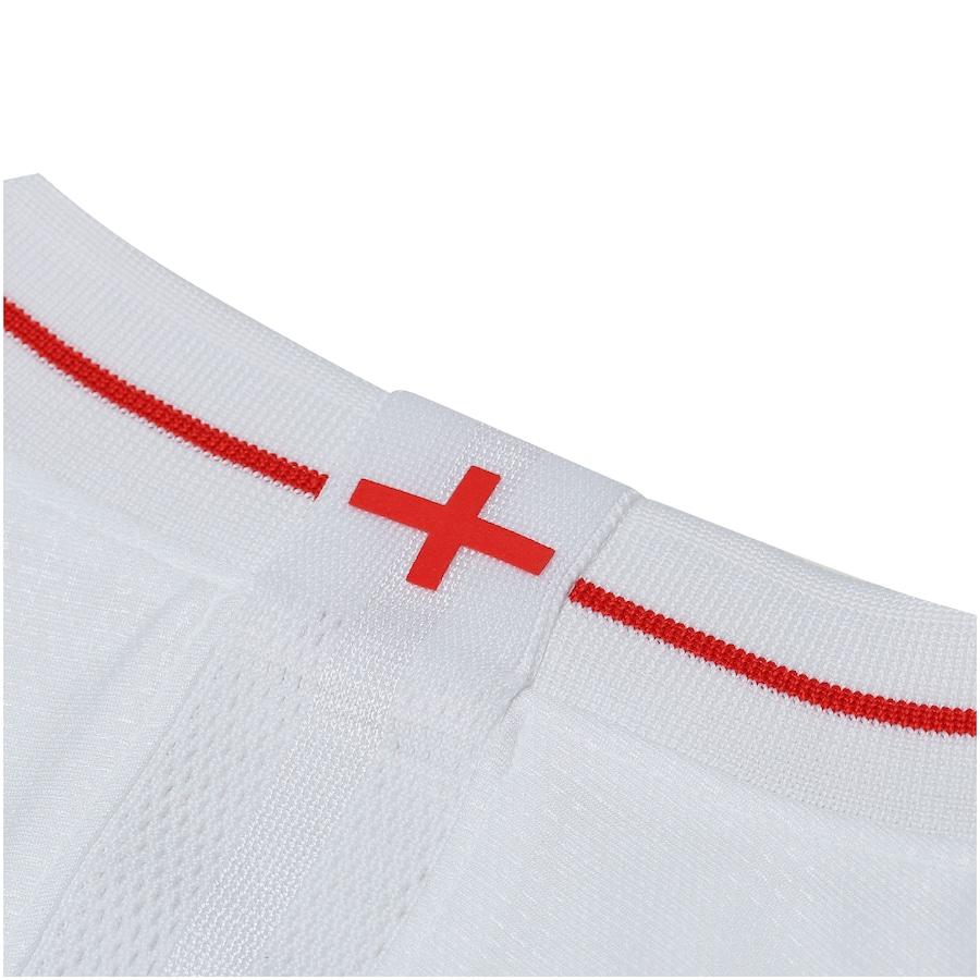 159b324905 Camisa Inglaterra I 2018 Nike - Masculina