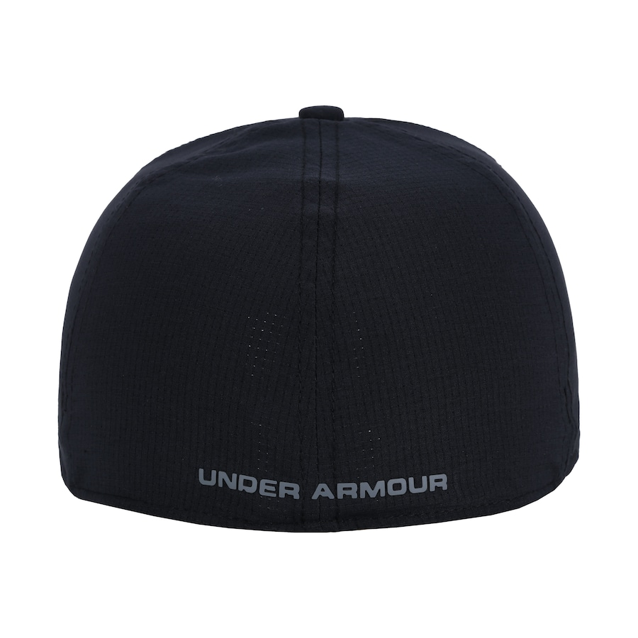 Boné Aba Curva Under Armour Airvent Core - Fechado - Adulto a2b266b58a0