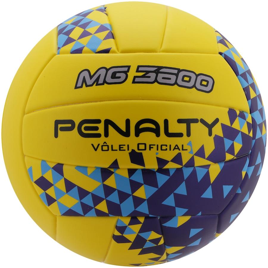 Bola de Vôlei Penalty MG 3600 Ultra Fusion VIII 119c5dcc3c2ec