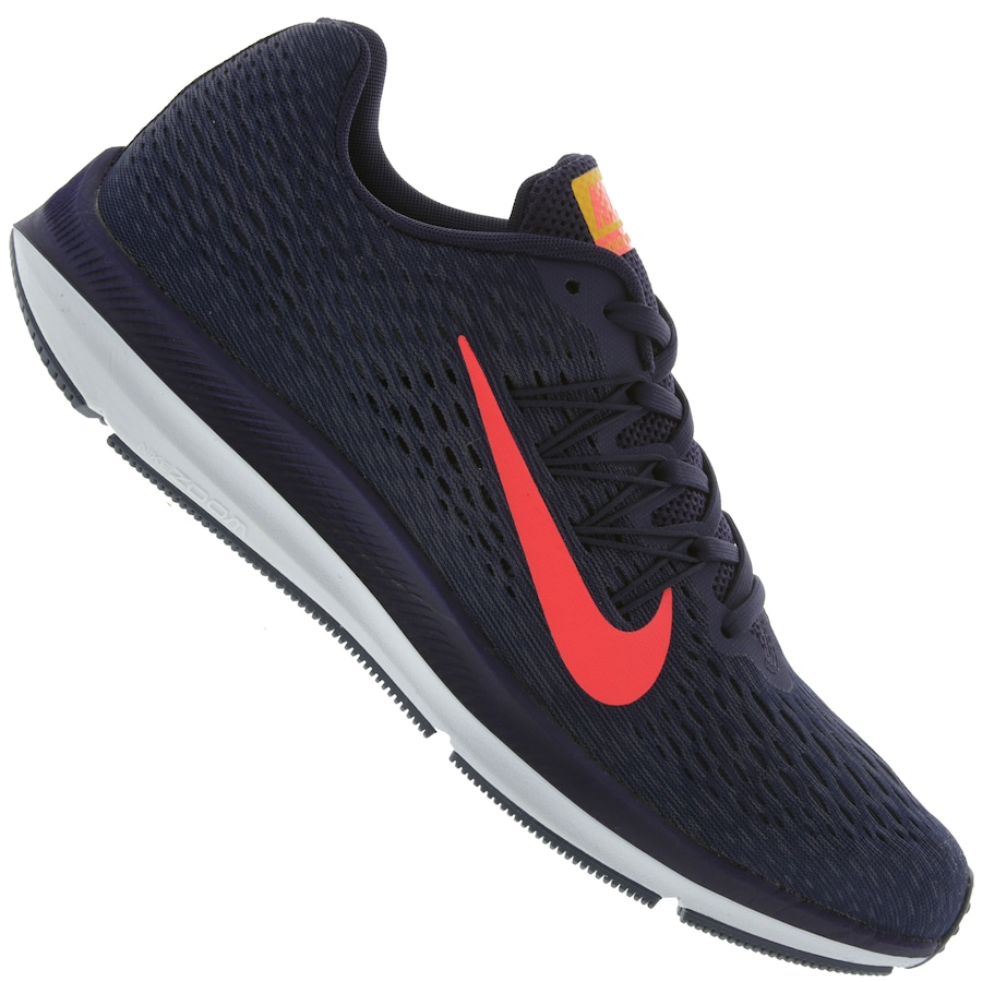 on sale 07664 5e587 Tênis Nike Zoom Winflo 5 - Masculino