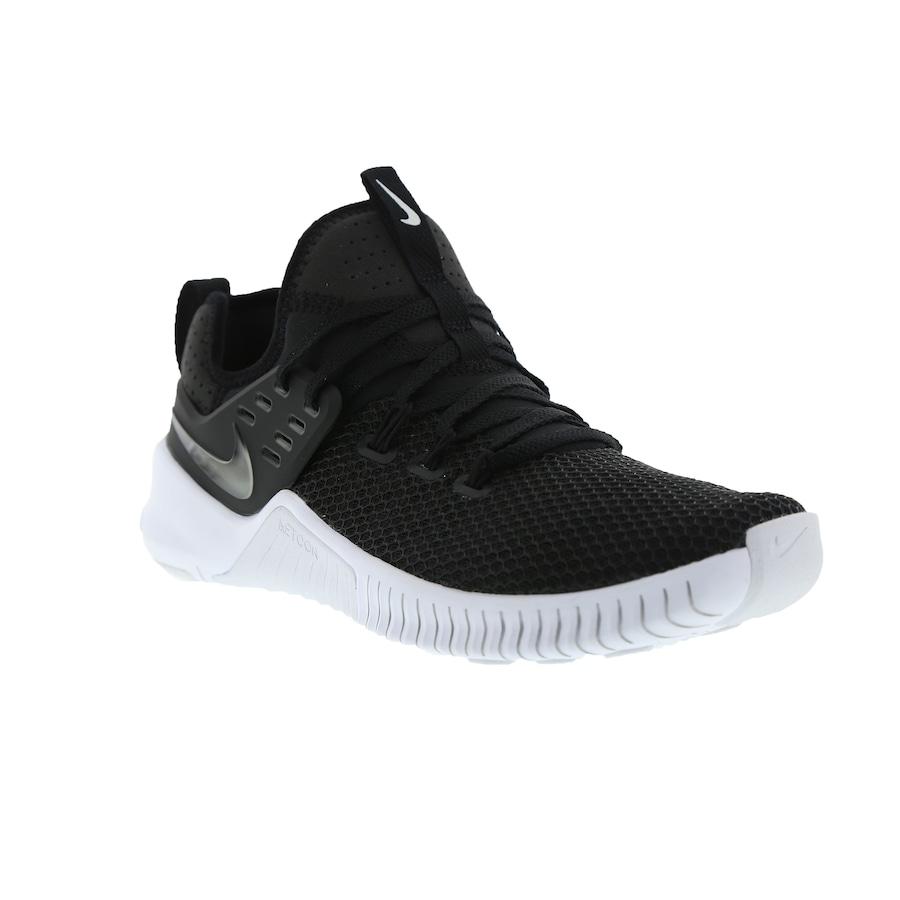 Tênis Nike Free Metcon - Masculino e3f8dd525fe1e