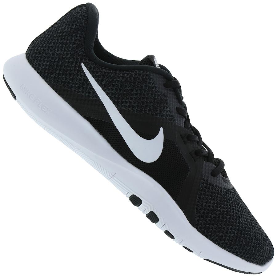 Tênis Nike Flex Trainer 8 - Feminino 2a490b2d512fb