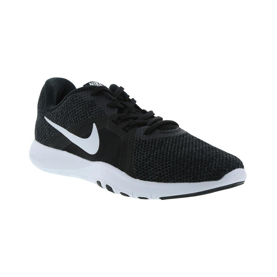 60b368277b Tênis Nike Flex Trainer 8 - Feminino