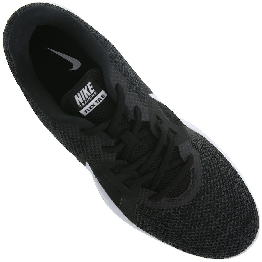 Tênis Nike Flex Trainer 8 - Feminino 31c9809d07449