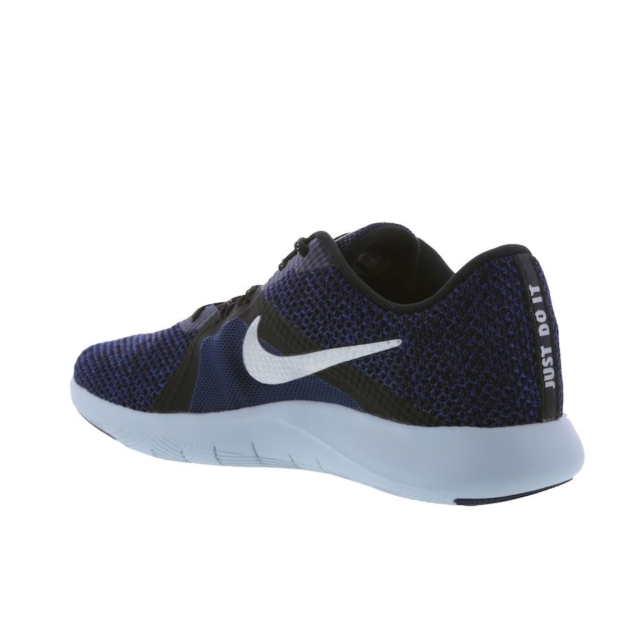 2484be899a Tênis Nike Flex Trainer 8 PRM - Feminino