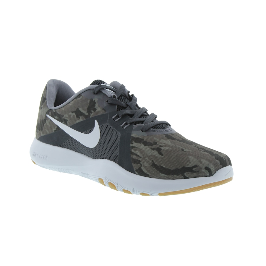 Tênis Nike Flex Trainer 8 Print - Feminino 84b6b6e98369d