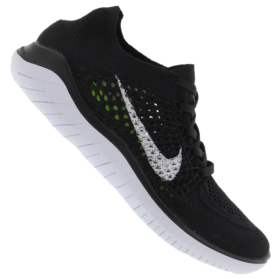 Tênis Nike Free RN Flyknit 2018 Feminino