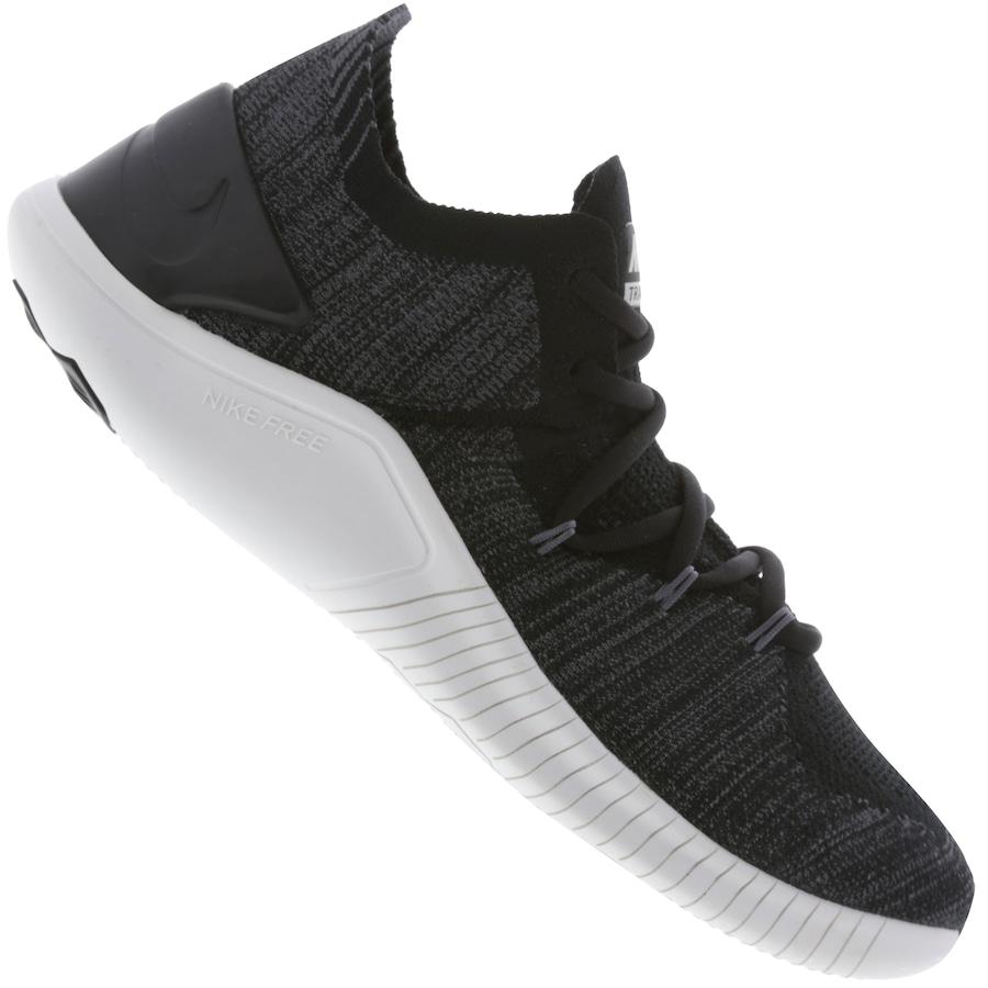 79c3c92f8a3 Tênis Nike Free TR Flyknit 3 - Feminino