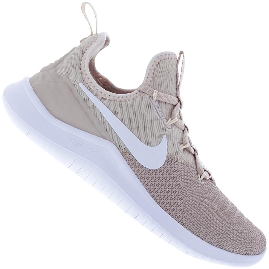 huge selection of 7e97c 635e4 Tênis Nike Free TR 8 - Feminino