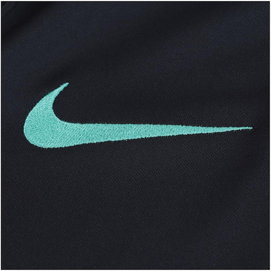 c1befe6d56 Camisa Pré-Jogo Portugal 2018 Nike - Masculina
