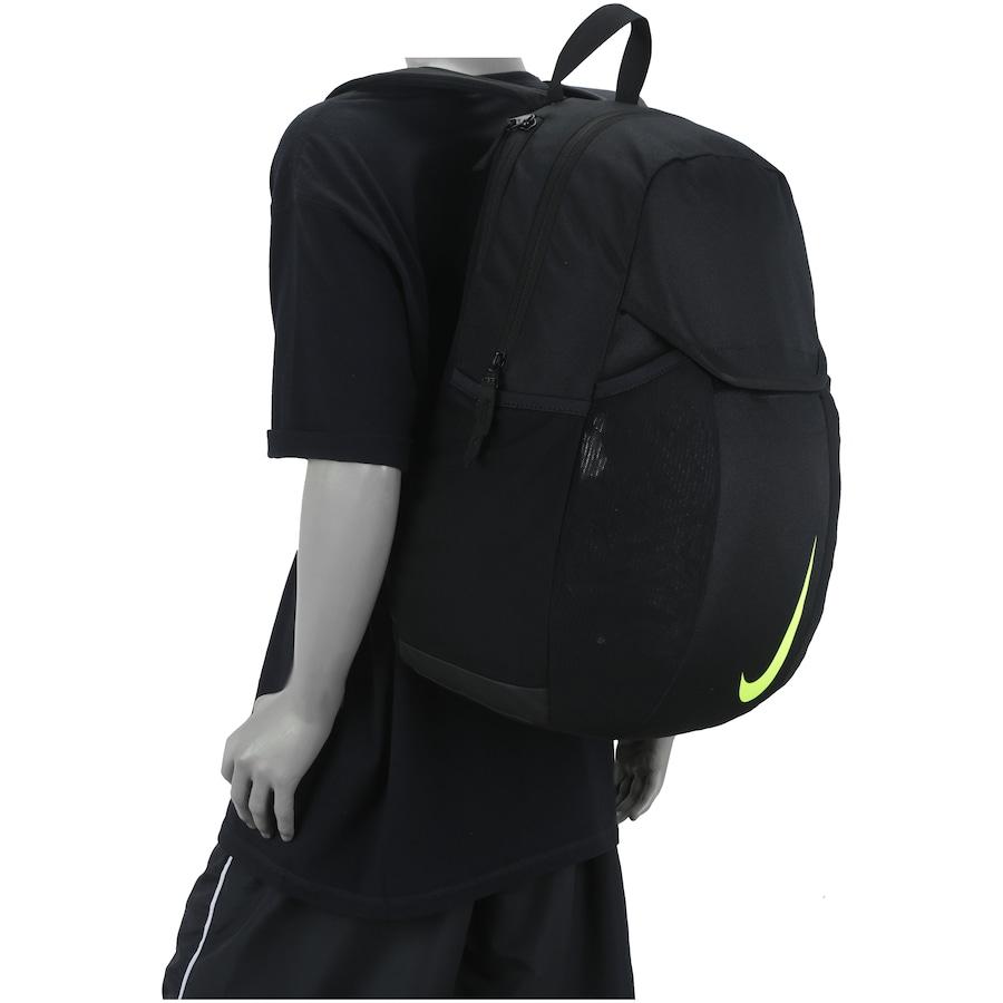 Mochila Nike Academy 2.0 - 30 Litros e69a4ed418db8