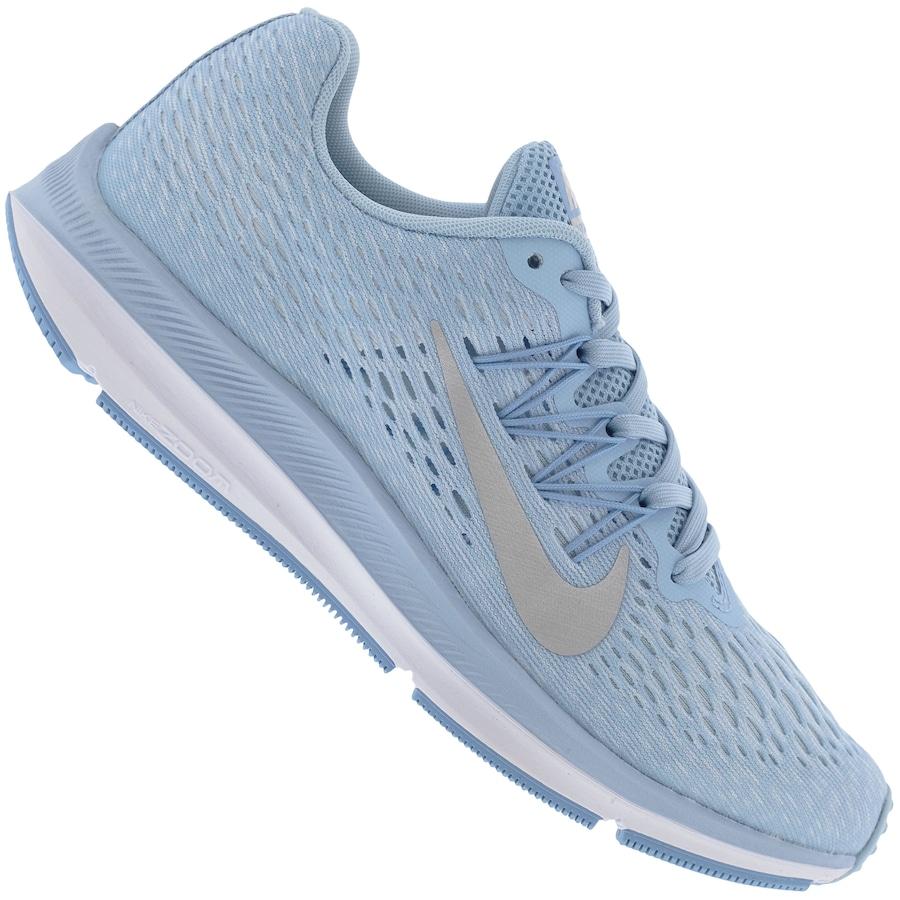 Tênis Nike Zoom Winflo 5 - Feminino cf384931fae38