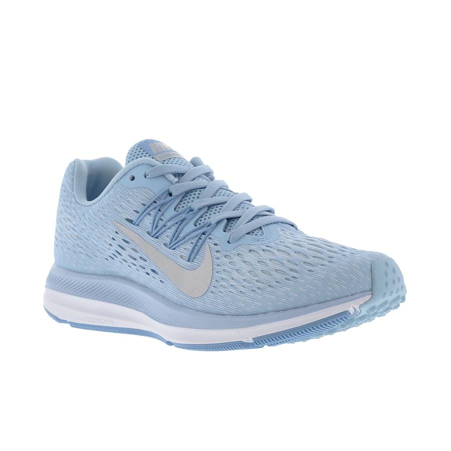 Tênis Nike Zoom Winflo 5 - Feminino c2760612648f8