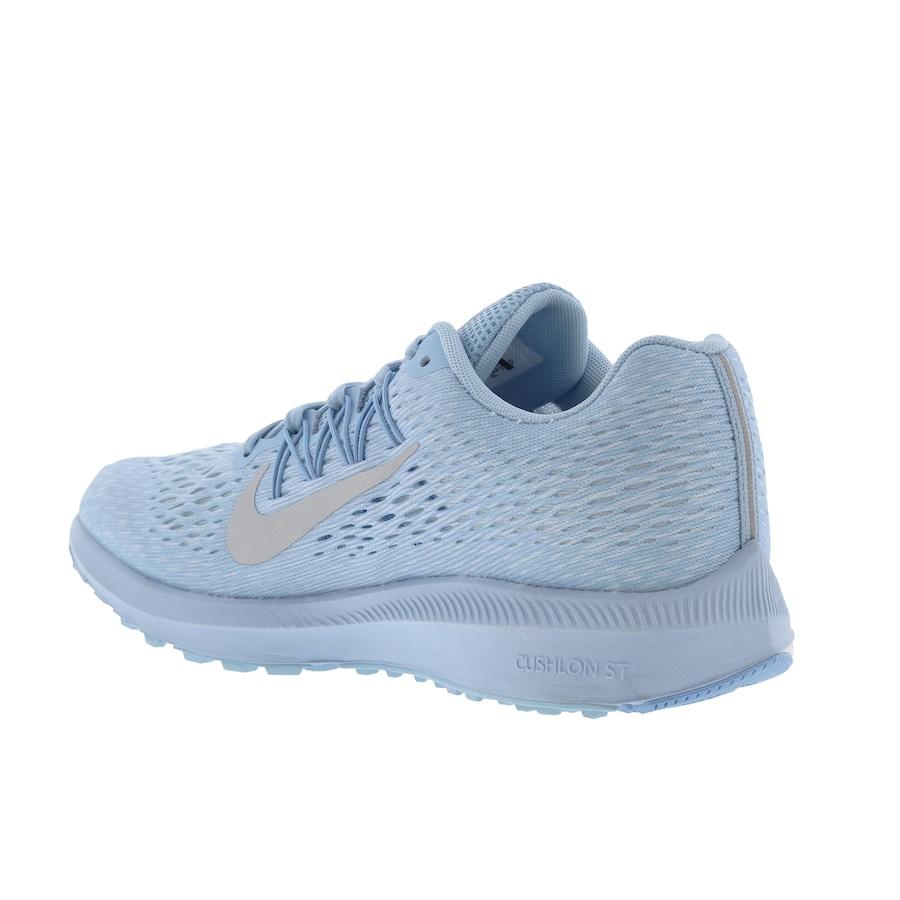 bc69eeab29 Tênis Nike Zoom Winflo 5 - Feminino