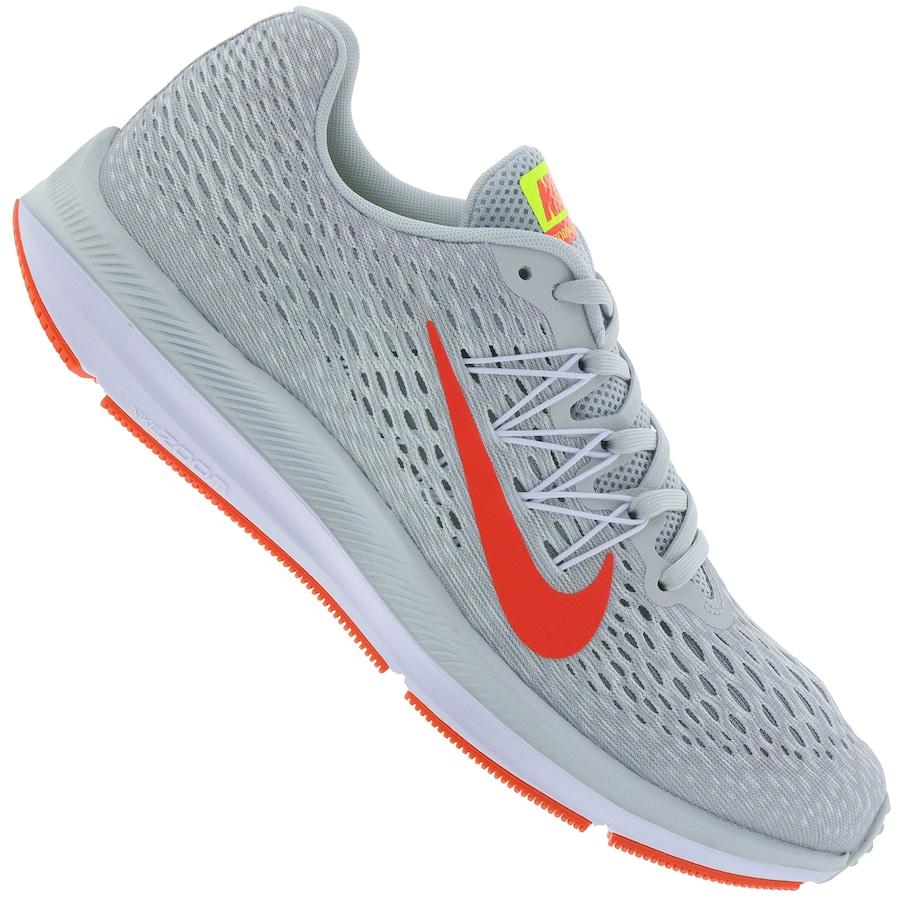 6a410955a62 Tênis Nike Zoom Winflo 5 - Feminino