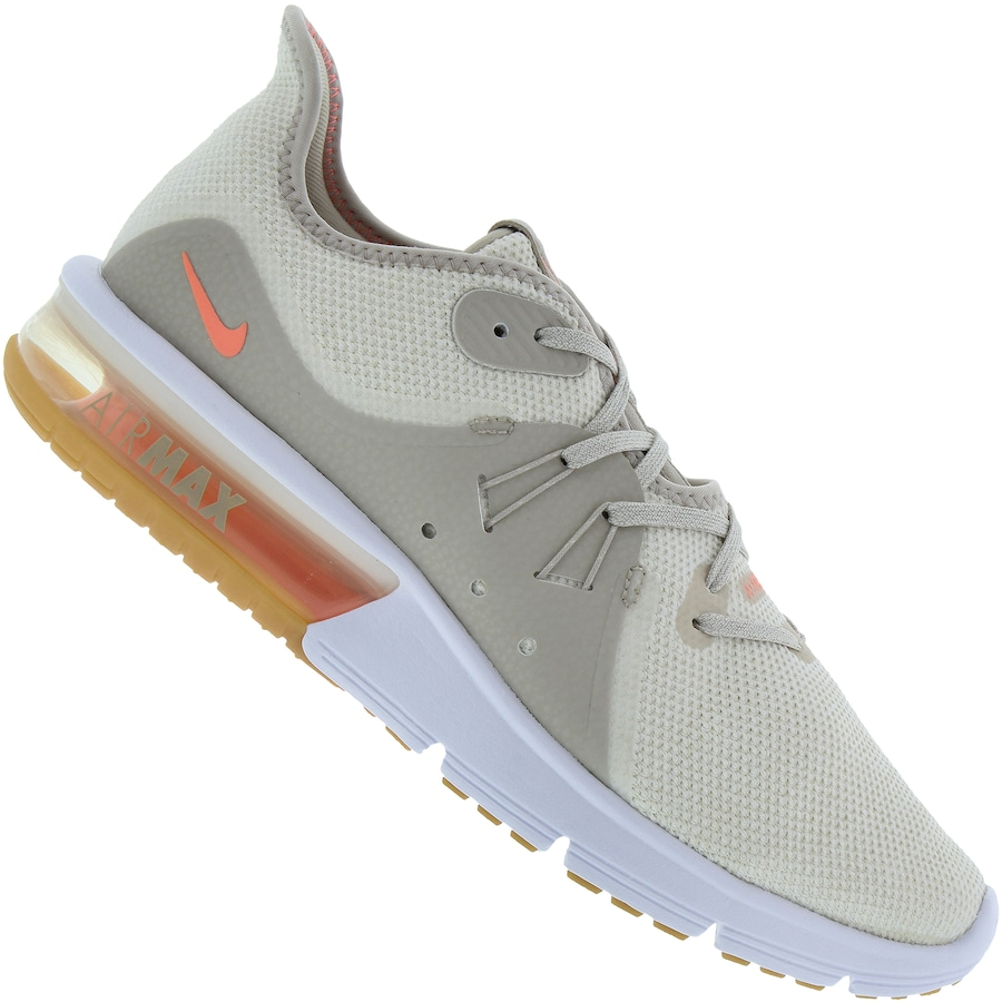 reputable site 5584e 90527 Tênis Nike Air Max Sequent 3 Summer - Feminino