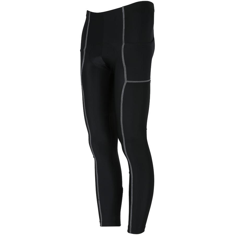 6ed3771e21a Calça de Ciclismo Refactor Flex - Masculina