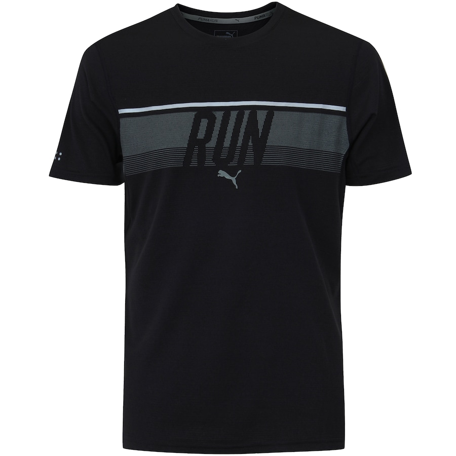 0be25b9caa Camiseta Puma Run - Masculina