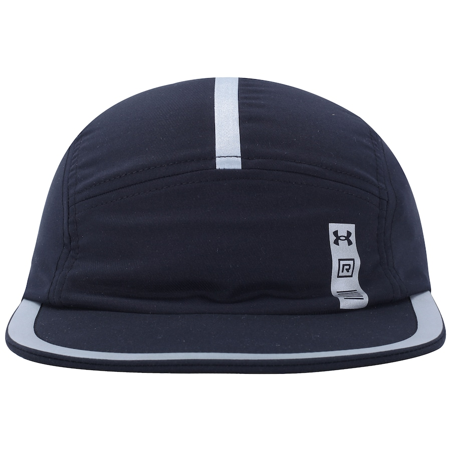 Boné Aba Curva Under Armour Run Crew 2.0 - Strapback - Adulto 325abec74b532