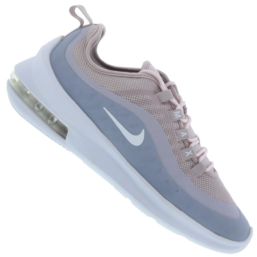 Tênis Nike Air Max Axis - Feminino e456ab4860c9d