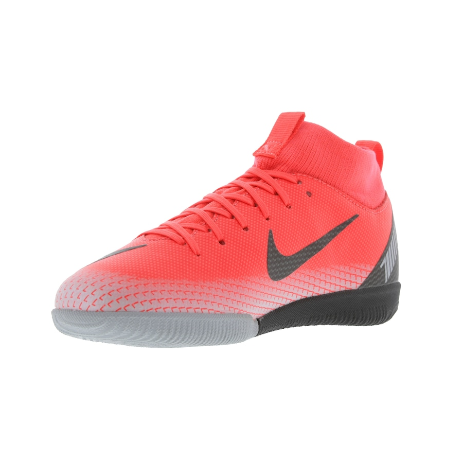 ... Chuteira Futsal Nike Mercurial Superfly 6 Academy GS CR7 IC - Infantil  detailed pictures e4910 76062 ... 4e112c0503b04