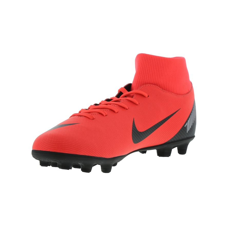 1aff152aa7 Chuteira de Campo Nike Mercurial Superfly 6 Club CR7 MG - Adulto  39b687c0b26793 ...