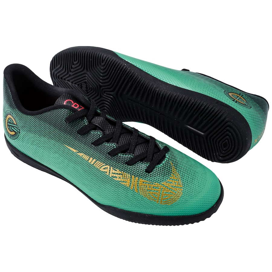 42ce053ad11df ... where to buy chuteira futsal nike mercurial vapor x 12 club cr7 ic  adulto ee98b dad0a