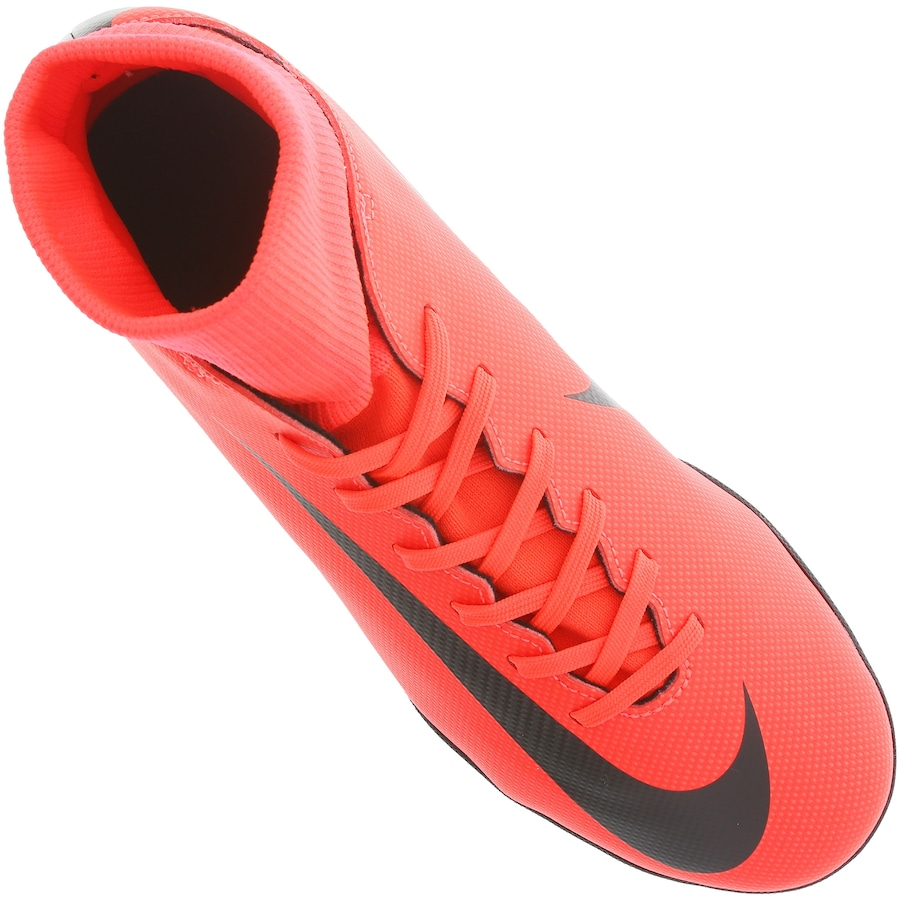 69af123aaf Chuteira Futsal Nike Mercurial Superfly X 6 Club CR7 IC - Adulto